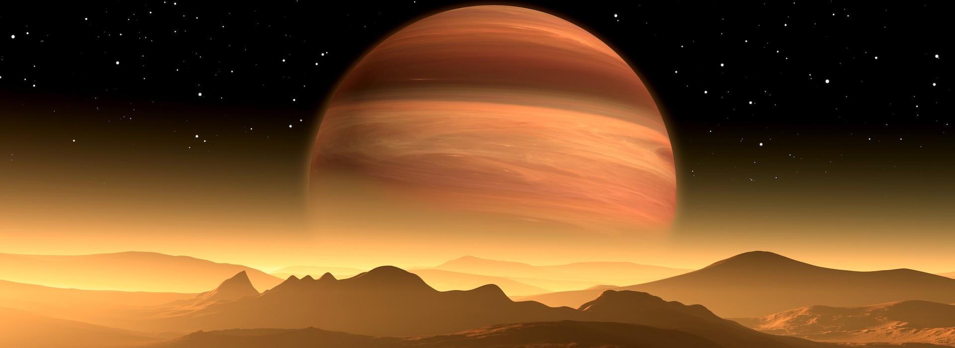 Penamaan Sistem Eksoplanet